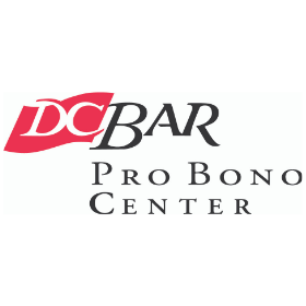 DC BAR PRO BONO CENTER