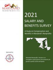 2021 Nonprofit Salary and Benefits Survey