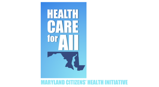 Health Care for All logo