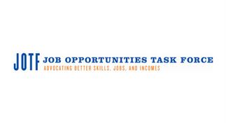 Job Opportunities Task Force logo