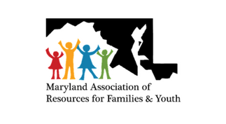 Maryland Association of Resources for Families and Youth logo