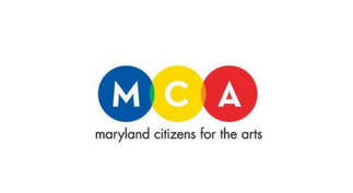Maryland Citizens for the Arts logo