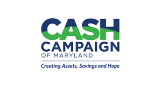 Cash Campaign of Maryland logo