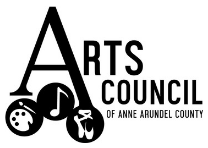Arts Council of Anne Arundel Logo