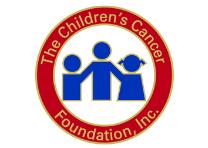 hildrens Cancer Founation logo