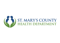 St. Mary's County Health Department Logo