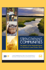 Strengthening Communities: The Impact of the Nonprofit Sector on Maryland's Lower Eastern Shore
