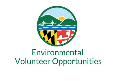 Environmental Volunteer Opportunities
