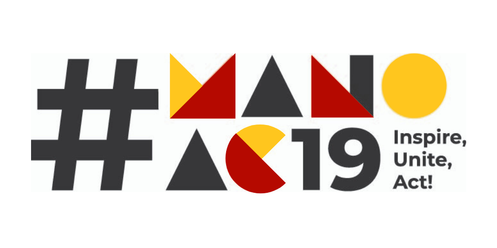 Logo for Maryland Nonprofits Annual Conference